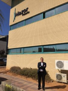 dr-lewin-at-mazor-robotics-hq-israel
